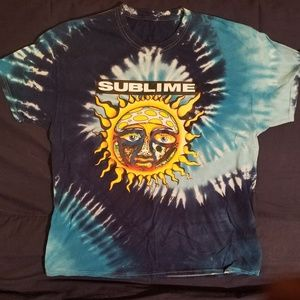 Sublime Tiedye T-Shirt
